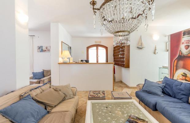 фотографии отеля Residence Baia Santa Reparata изображение №7