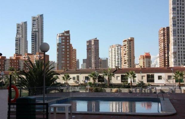 фото отеля Apartamentos Luxmar изображение №1