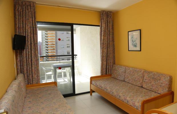 фото Apartamentos Luxmar изображение №14