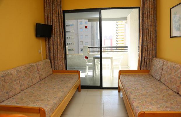 фото Apartamentos Luxmar изображение №10