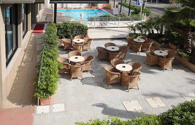 фото отеля Du Soleil изображение №25
