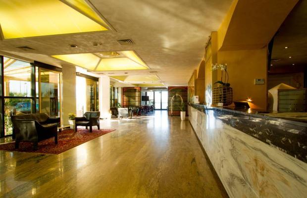 фото отеля Diplomat Palace изображение №9