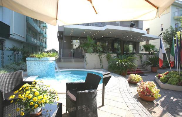 фото Hotel Derby изображение №18