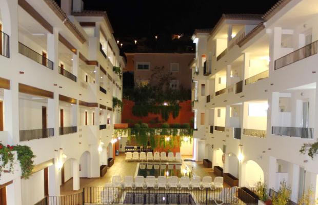 фото Apartomentos Puerto Mar изображение №2