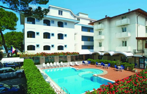 фото отеля Ricchi изображение №1