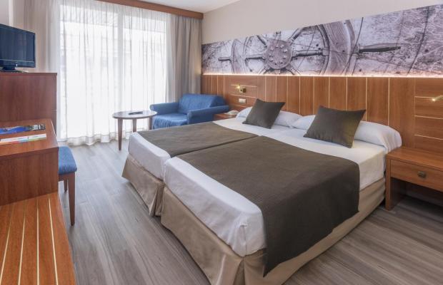 фотографии Hotel GHT Aquarium & Spa изображение №24