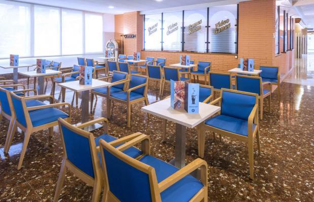 фото отеля Hotel GHT Aquarium & Spa изображение №13