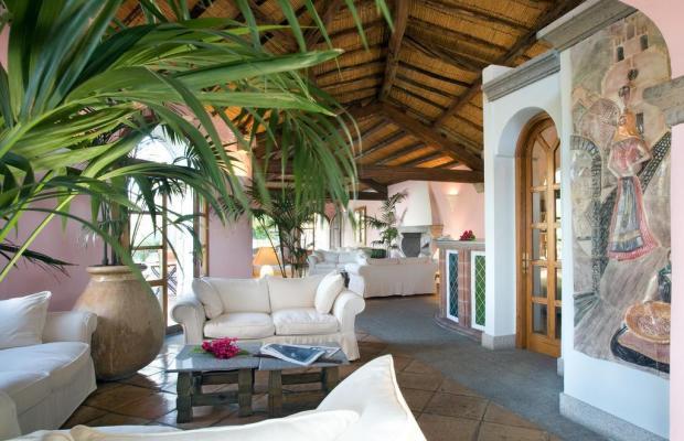 фото Arbatax Park Resort Monte Turri изображение №18