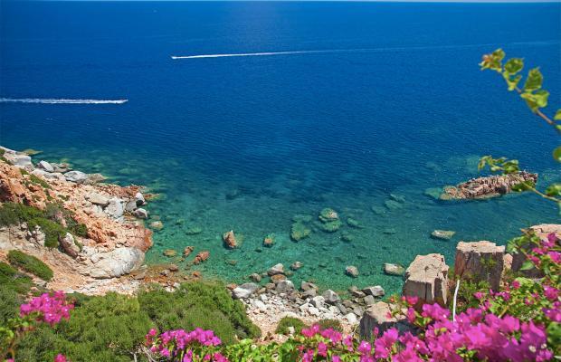 фото отеля Arbatax Park Resort Monte Turri изображение №9