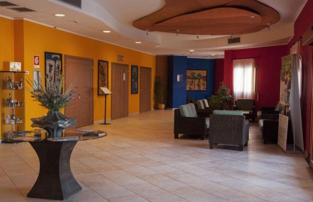 фото отеля Blu Hotel Morisco изображение №13