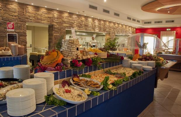 фотографии отеля Blu Hotel Morisco изображение №11