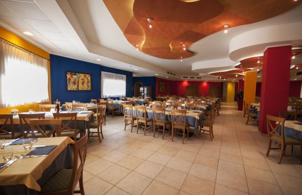 фотографии Blu Hotel Morisco изображение №8