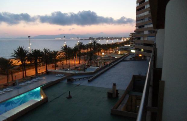 фотографии Allsun Hotel Pil-lari Playa изображение №20