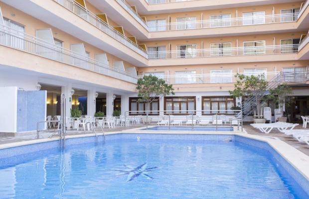 фото отеля Pinero Bahia de Palma (ex. Summallorca) изображение №21