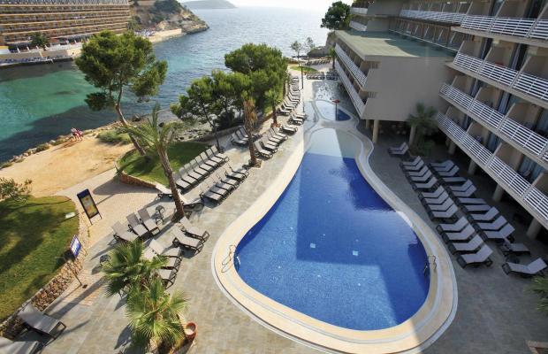 фото отеля Occidental Cala Vinas (ex.  Barcelo Cala Vinas) изображение №1