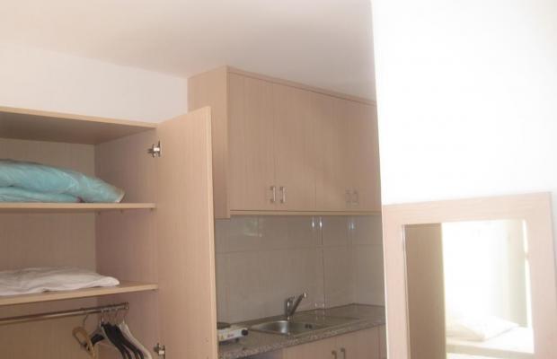 фотографии отеля A. Maos Hotel Apartments изображение №27