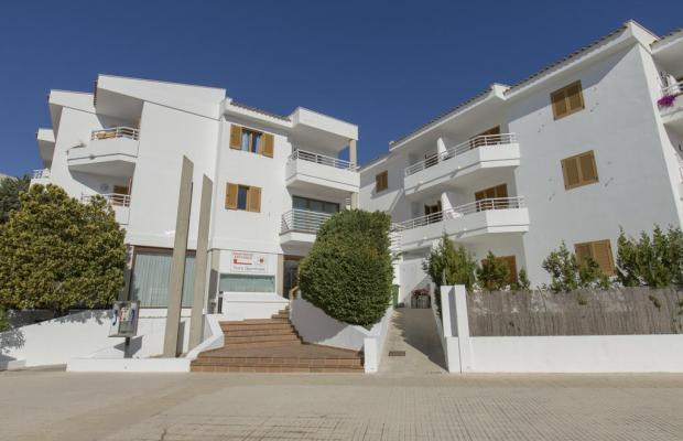 фото Aparthotel Flora изображение №30