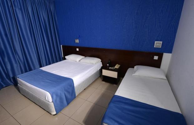 фото Les Palmiers Beach Hotel изображение №26