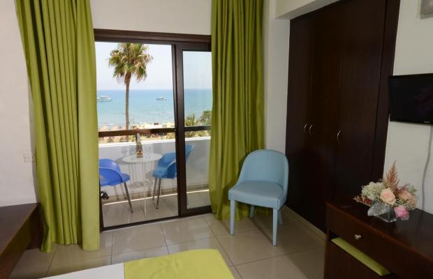 фото отеля Les Palmiers Beach Hotel изображение №17