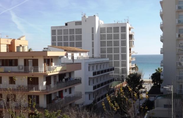 фото отеля Apartamentos Monac Beach изображение №1
