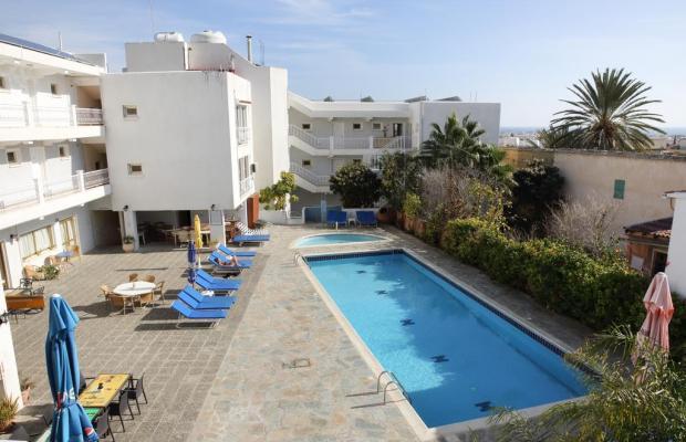 фото отеля Antonis G Hotel изображение №1