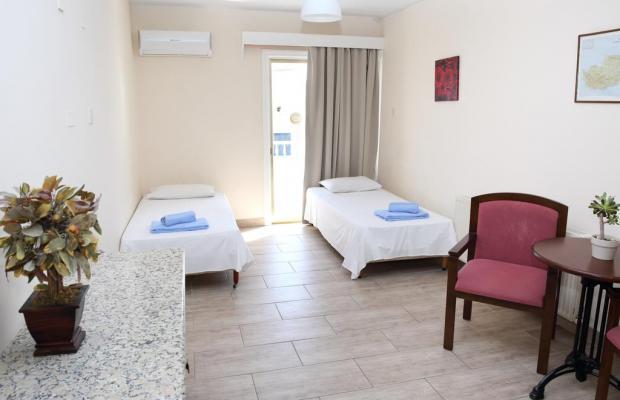 фото отеля Antonis G Hotel изображение №13