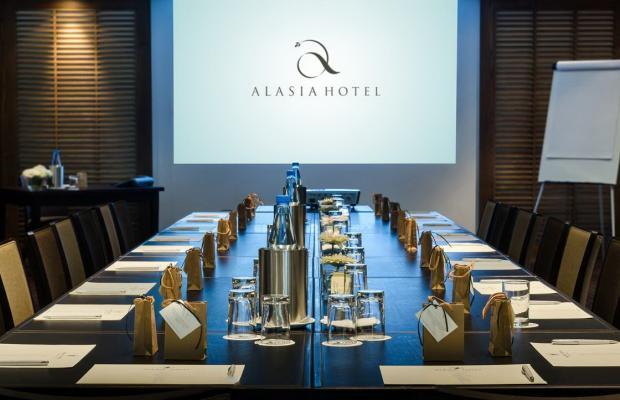 фотографии отеля Alasia изображение №31