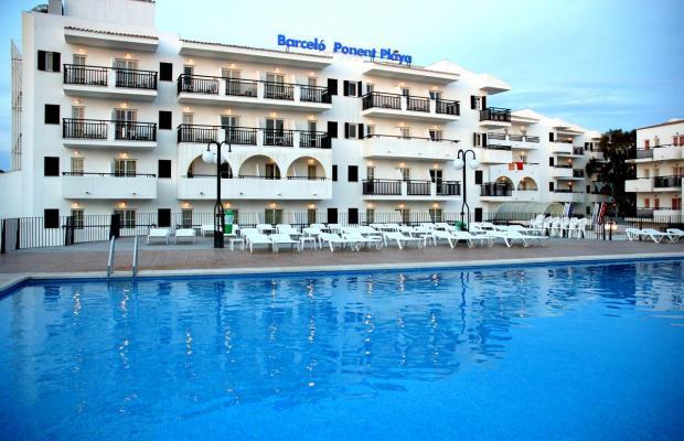 фотографии Barcelo Ponent Playa изображение №24