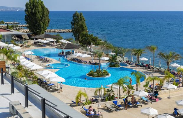фотографии отеля The Royal Apollonia (ex. Louis Apollonia Beach) изображение №11