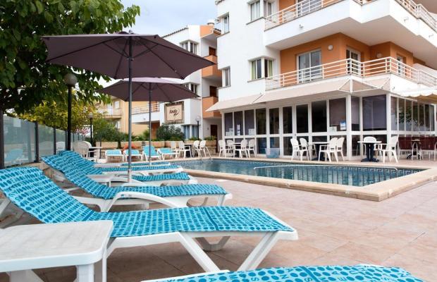 фотографии отеля Baulo Mar изображение №3
