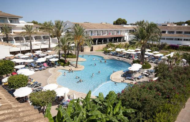 фото отеля Beach Club Font de Sa Cala изображение №29