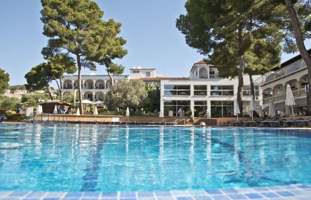 фото отеля Beach Club Font de Sa Cala изображение №25