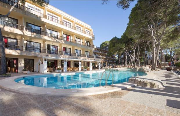 фото отеля Bella Playa & Spa изображение №1