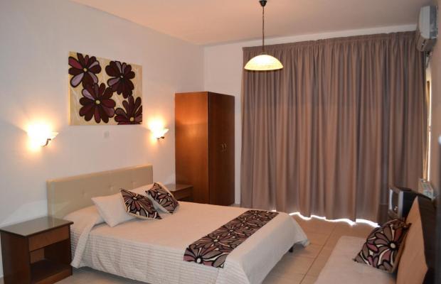 фотографии отеля Tasiana Hotel Apartments изображение №19