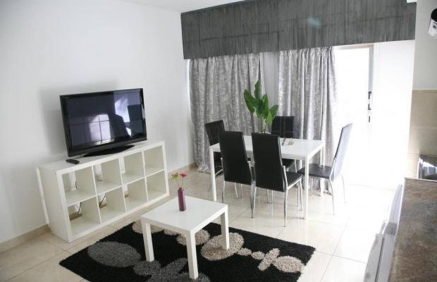 фото The Palms Hotel Apartments  изображение №14