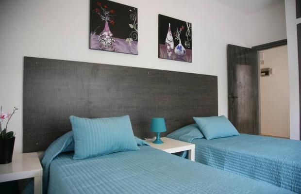фото The Palms Hotel Apartments  изображение №10