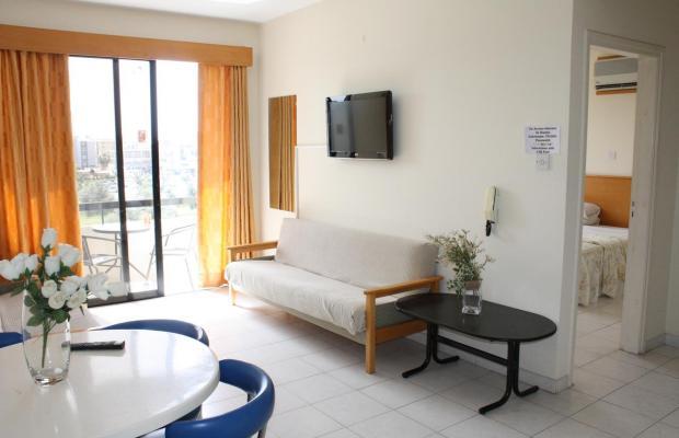 фотографии отеля Tycoon Hotel изображение №23