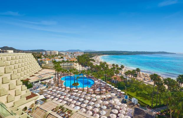 фото Hipotels Mediterraneo Hotel (ex. Blau Mediterraneo) изображение №10
