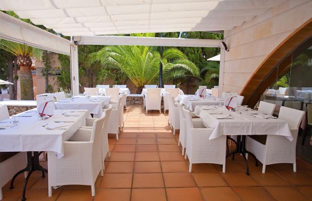 фотографии Hipotels Mediterraneo Club (ex. Blau Mediterraneo Club) изображение №32