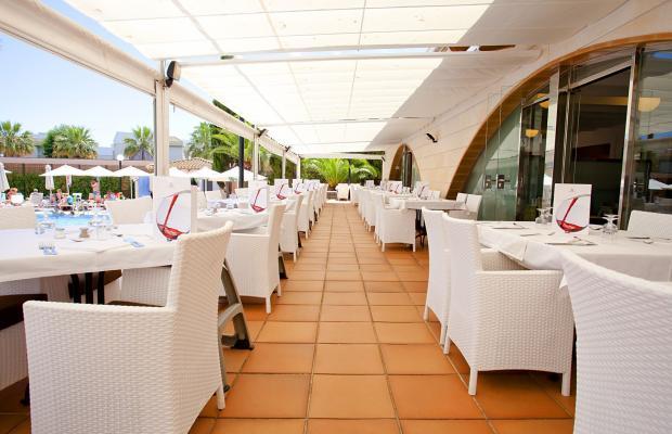 фотографии отеля Hipotels Mediterraneo Club (ex. Blau Mediterraneo Club) изображение №19