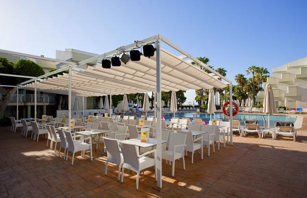 фото отеля Hipotels Mediterraneo Club (ex. Blau Mediterraneo Club) изображение №13