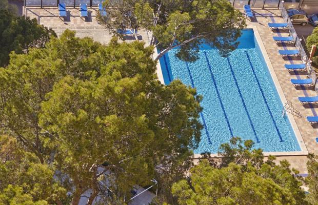 фото отеля Blue Bay Hotel Cala Mayor изображение №5