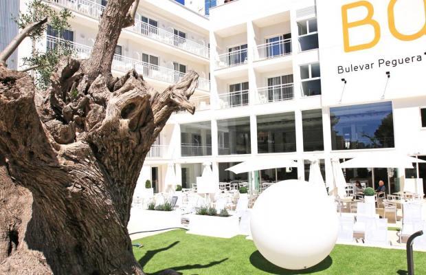 фотографии отеля BQ Bulevar Paguera (ex. Summa Paguera; Eucalipto) изображение №3