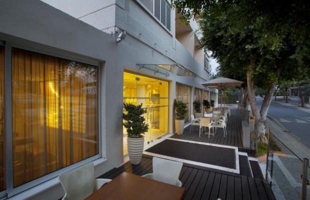 фотографии отеля Almond Business Suites изображение №47