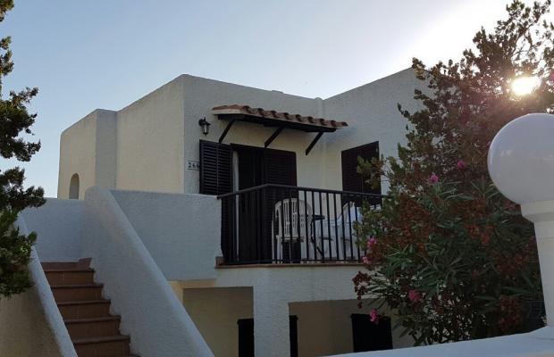 фотографии отеля Cala Domingos Club Apartamentos изображение №15