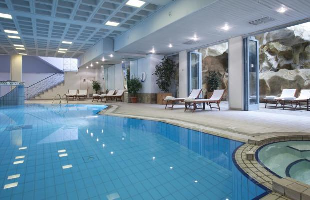 фото Nicosia City Center (ex. Holiday Inn) изображение №6