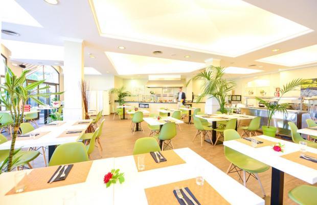 фотографии отеля Ona Cala Pi Club (ex. Cala Pi Club) изображение №35