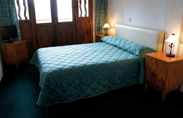 фото Averof Hotel изображение №10