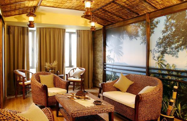 фотографии Europa Plaza Hotel изображение №32