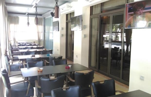 фотографии отеля Europa Plaza Hotel изображение №19